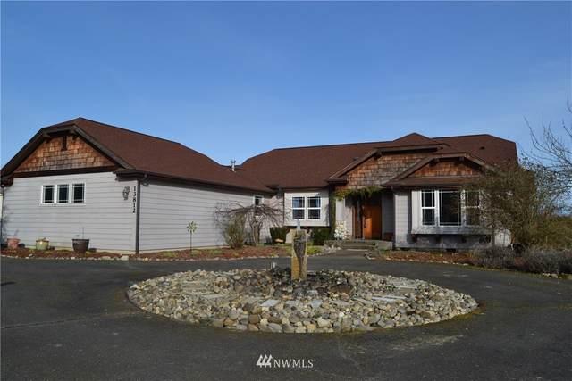 13812 SW Vue Street, Littlerock, WA 98512 (#1736056) :: Northwest Home Team Realty, LLC