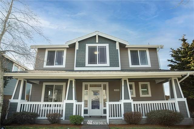 1446 Cherry Avenue, Fircrest, WA 98466 (#1736063) :: Priority One Realty Inc.