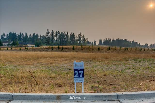 3442 NW Mcmaster, Camas, WA 98607 (#1736065) :: NextHome South Sound