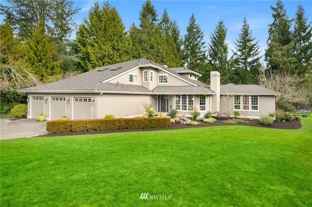 14424 156th Avenue NE, Woodinville, WA 98072 (MLS #1736080) :: Brantley Christianson Real Estate