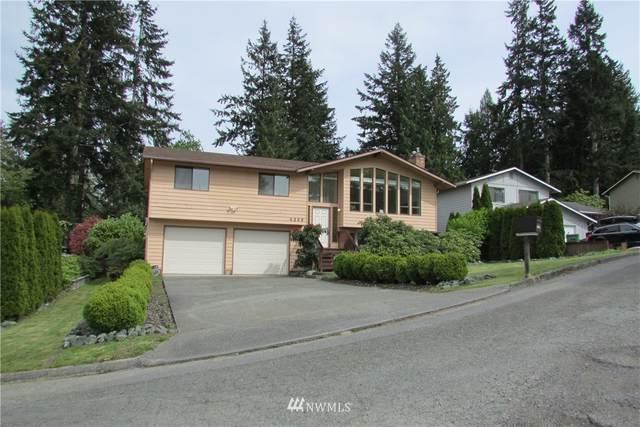 4209 Saint Marys Drive, Anacortes, WA 98221 (MLS #1736084) :: Community Real Estate Group