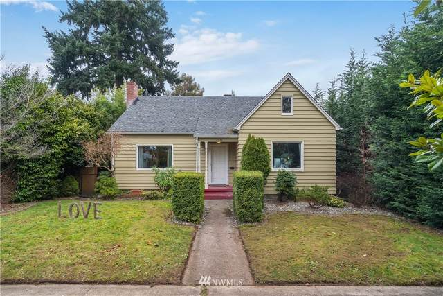 2531 S L Street, Tacoma, WA 98405 (#1736086) :: Costello Team