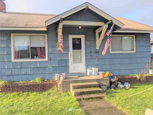 201 N River Street, Bucoda, WA 98530 (#1736098) :: Shook Home Group