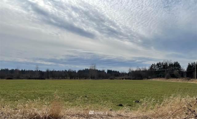 0 Willeys Lake Rd, Ferndale, WA 98248 (#1736109) :: Shook Home Group