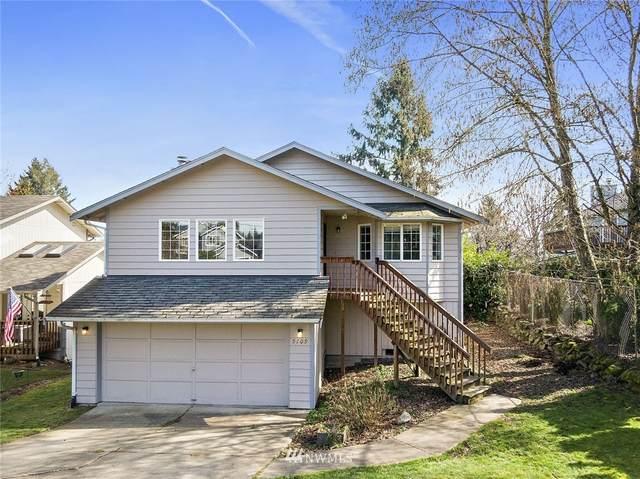 5109 N Bristol Street, Tacoma, WA 98407 (#1736111) :: Ben Kinney Real Estate Team