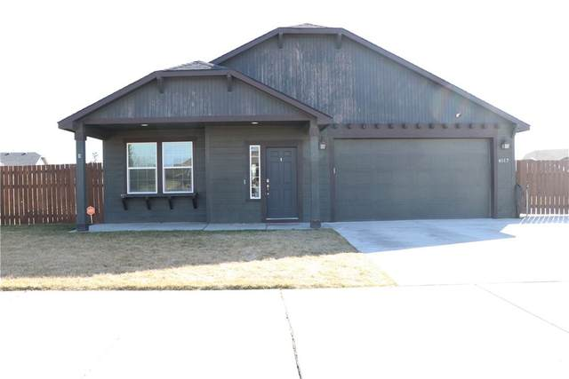 4517 W Lakeshore Drive, Moses Lake, WA 98837 (#1736145) :: Better Homes and Gardens Real Estate McKenzie Group