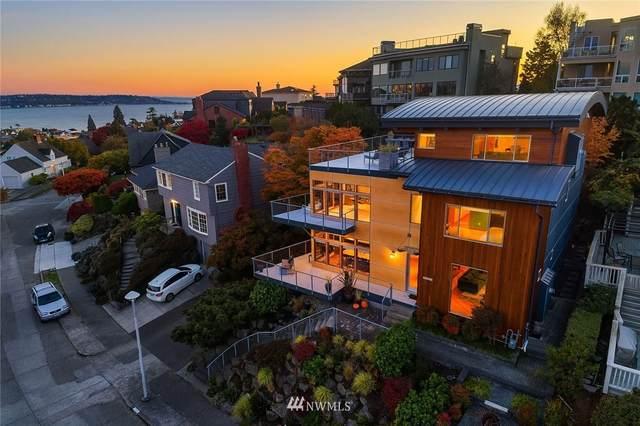 2503 Montavista Place W, Seattle, WA 98199 (#1736149) :: McAuley Homes