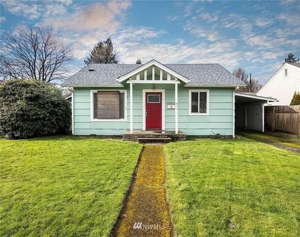 471 20th Avenue, Longview, WA 98632 (MLS #1736164) :: Brantley Christianson Real Estate
