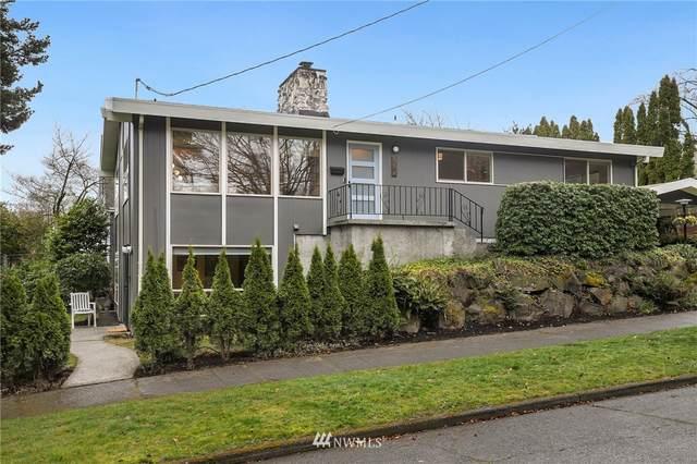 857 NE 78th Street, Seattle, WA 98115 (#1736183) :: Hauer Home Team