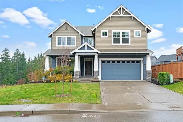4451 Lone Bear Lane SW, Port Orchard, WA 98367 (MLS #1736184) :: Brantley Christianson Real Estate