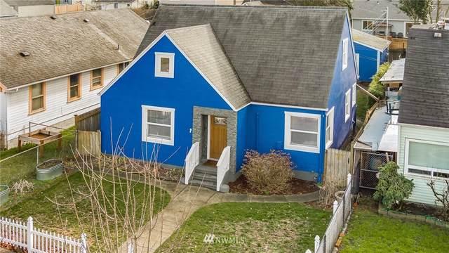 3020 S Melrose Street, Tacoma, WA 98405 (#1736190) :: Keller Williams Realty