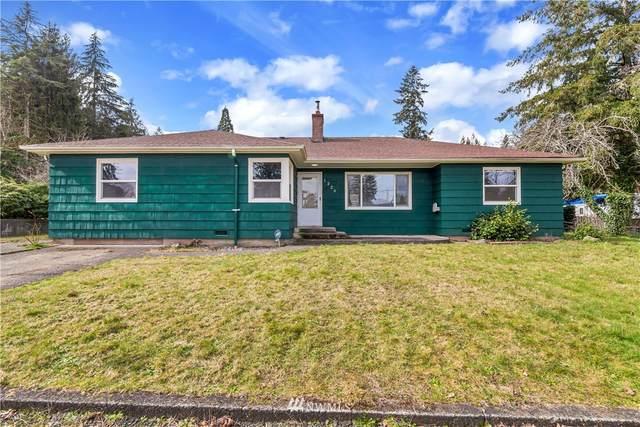 1223 S 7th Street, Shelton, WA 98584 (#1736201) :: Canterwood Real Estate Team