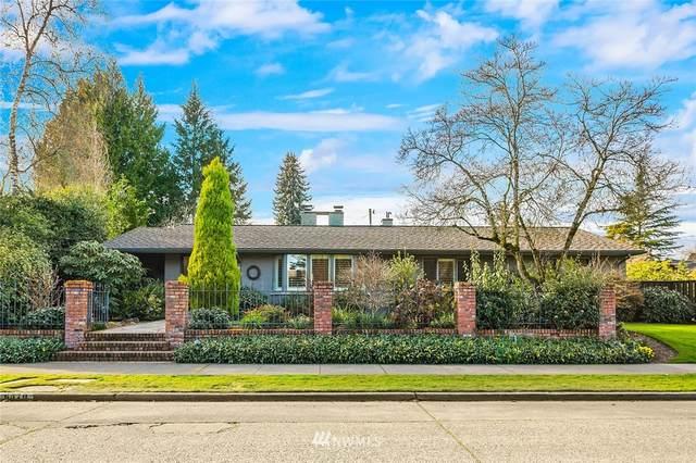 6570 NE Windermere Road, Seattle, WA 98105 (MLS #1736212) :: Brantley Christianson Real Estate