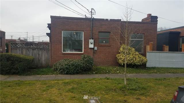 1206 S 11th Street #4, Tacoma, WA 98405 (MLS #1736246) :: Brantley Christianson Real Estate