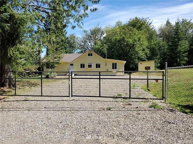 110 Hicks Road, Castle Rock, WA 98611 (#1736258) :: Keller Williams Realty
