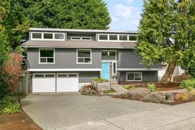 15928 SE 46th Way, Bellevue, WA 98006 (#1736262) :: Shook Home Group