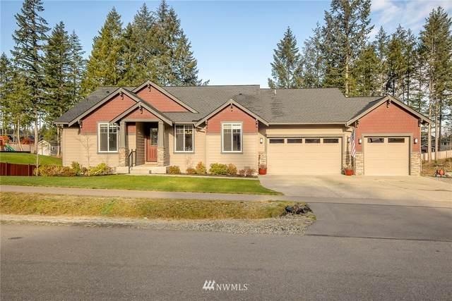 4722 Plover Street NE, Lacey, WA 98516 (#1736283) :: Northwest Home Team Realty, LLC