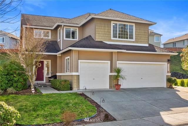 12807 69th Drive SE, Snohomish, WA 98296 (MLS #1736287) :: Brantley Christianson Real Estate