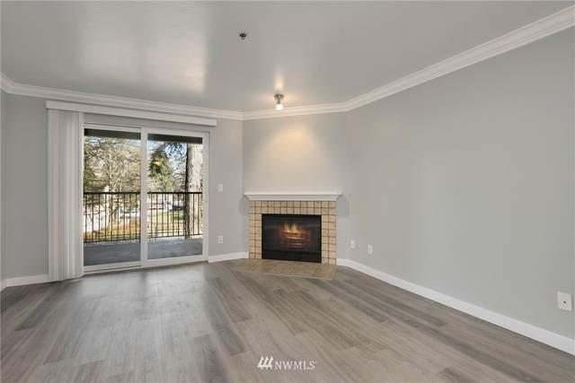 28307 18th Avenue S B205, Federal Way, WA 98003 (#1736290) :: Shook Home Group