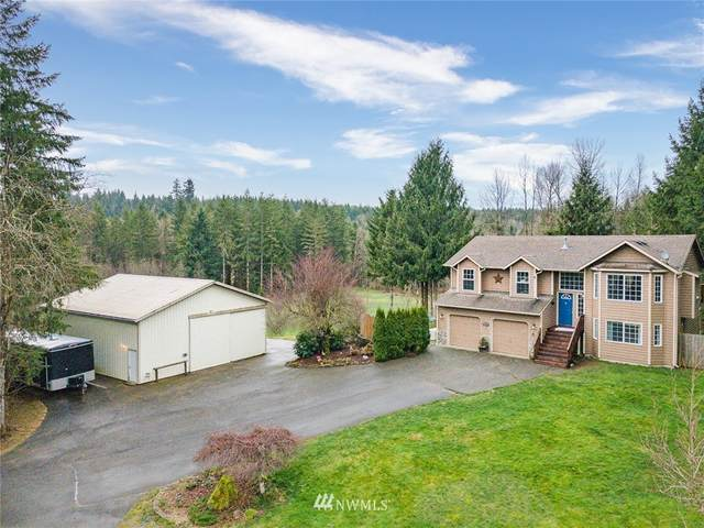 8008 Skinner Road, Granite Falls, WA 98252 (#1736303) :: Northern Key Team