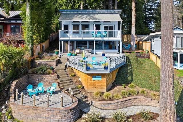 4107 Forest Beach Drive NW, Gig Harbor, WA 98335 (#1736306) :: Better Properties Real Estate