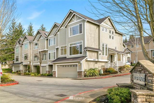 11800 SE 4th Place #204, Bellevue, WA 98005 (#1736321) :: Keller Williams Realty