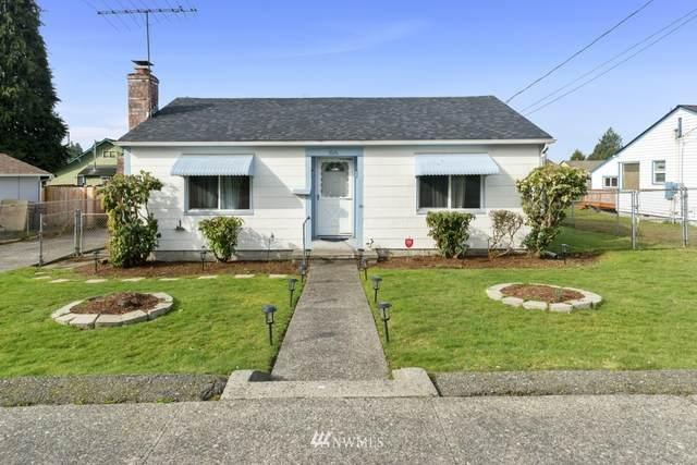 7626 South D Street, Tacoma, WA 98408 (#1736329) :: Engel & Völkers Federal Way