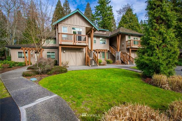 5424 Snow Goose Lane #302, Blaine, WA 98230 (#1736338) :: Costello Team
