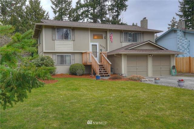 2203 28th Avenue SE, Puyallup, WA 98374 (#1736357) :: TRI STAR Team | RE/MAX NW