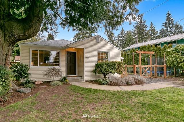 1650 N 167th Street, Shoreline, WA 98133 (#1736391) :: Better Homes and Gardens Real Estate McKenzie Group