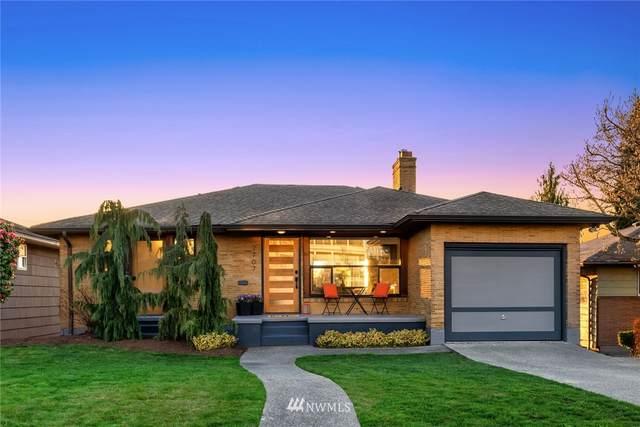 2707 45th Avenue SW, Seattle, WA 98116 (#1736398) :: M4 Real Estate Group