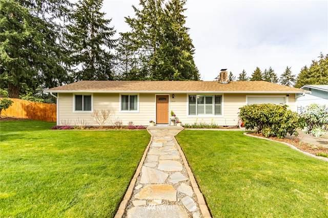 1511 Rockcress Drive SE, Olympia, WA 98513 (#1736401) :: Urban Seattle Broker