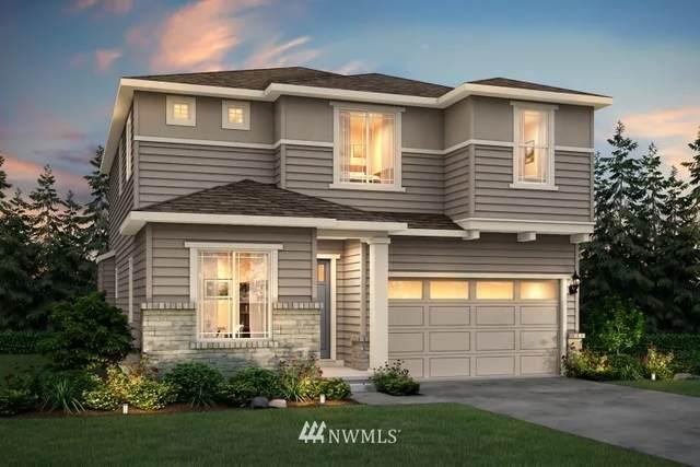 19663 SE 25th Street, Sammamish, WA 98075 (#1736405) :: Better Homes and Gardens Real Estate McKenzie Group