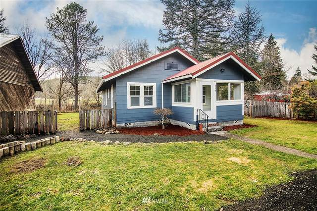 417 Union Street, Pe Ell, WA 98572 (#1736417) :: NW Home Experts
