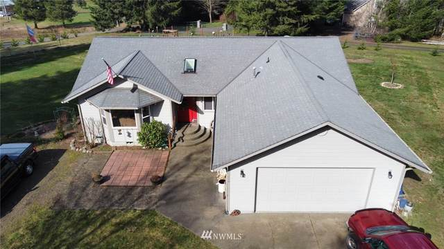 110 SE Harmony Lane, Shelton, WA 98584 (#1736438) :: Urban Seattle Broker