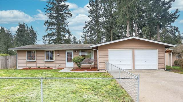 17223 SE 262nd Street, Covington, WA 98042 (#1736439) :: The Original Penny Team