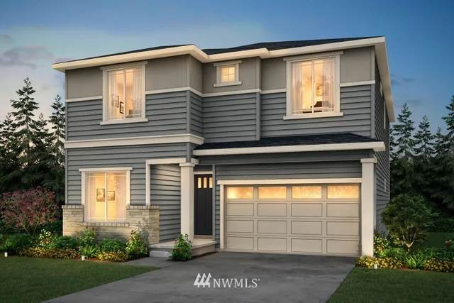 19662 SE 25th Street, Sammamish, WA 98075 (#1736445) :: Better Homes and Gardens Real Estate McKenzie Group