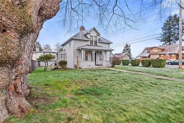 3302 Hoyt Avenue, Everett, WA 98201 (#1736446) :: Canterwood Real Estate Team