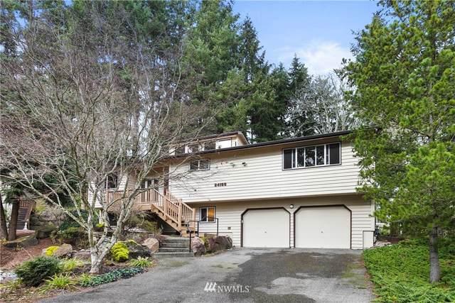 24100 43rd Avenue W, Mountlake Terrace, WA 98043 (#1736463) :: Hauer Home Team
