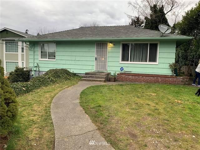765 S 97th Street, Tacoma, WA 98444 (#1736472) :: Canterwood Real Estate Team