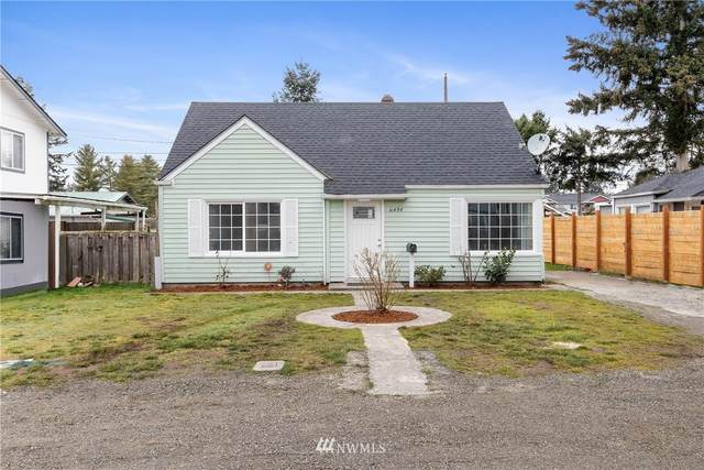 6434 S Orchard Street, Tacoma, WA 98467 (#1736484) :: Priority One Realty Inc.