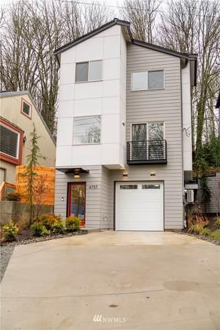 6737 SW 25 Avenue SW, Seattle, WA 98106 (#1736488) :: Canterwood Real Estate Team