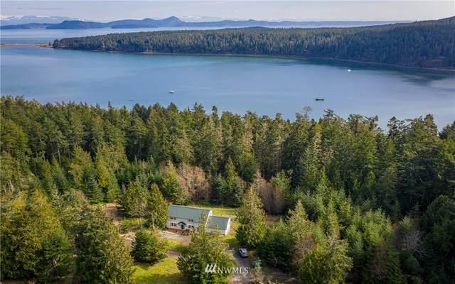 50 Woodhaven Lane, Lopez Island, WA 98261 (#1736491) :: Urban Seattle Broker