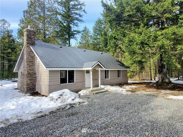 69814 Ne 130th St, Skykomish, WA 98288 (MLS #1736492) :: Brantley Christianson Real Estate