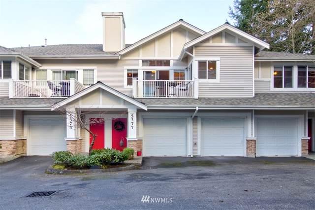 5377 164th Avenue SE, Bellevue, WA 98006 (MLS #1736495) :: Brantley Christianson Real Estate