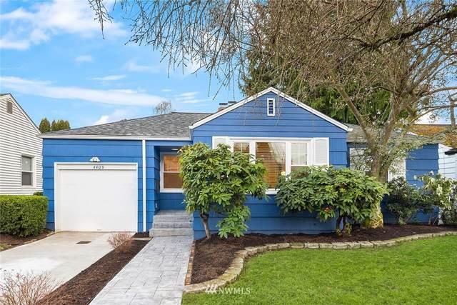 4409 NE 65th Street, Seattle, WA 98115 (#1736501) :: Hauer Home Team