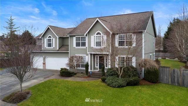 10817 238th Avenue Ct E, Buckley, WA 98321 (MLS #1736502) :: Brantley Christianson Real Estate