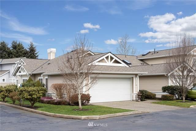 23310 51st Avenue S #37-1, Kent, WA 98032 (MLS #1736505) :: Brantley Christianson Real Estate