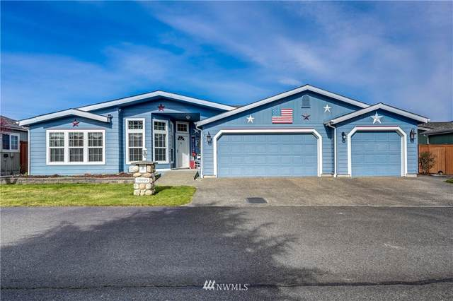 10005 196th Street Ct E #64, Graham, WA 98338 (#1736511) :: Costello Team