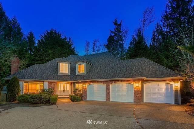 17585 SE 56th Street, Bellevue, WA 98006 (MLS #1736529) :: Brantley Christianson Real Estate